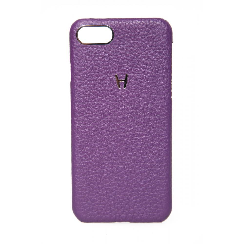 iPhone-Case aus Kalbsleder für iPhone 8-0