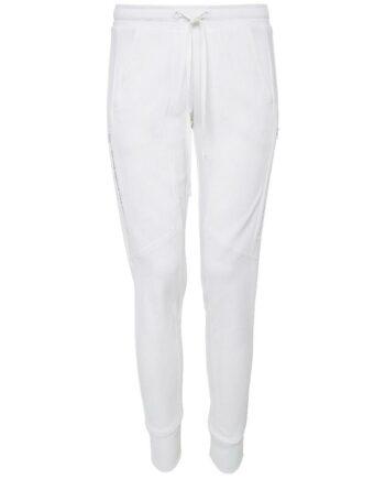 Jogg-Pants im Slim-Cut mit Zipp-Details-0